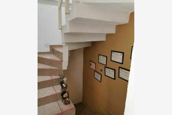 Foto de casa en venta en boulevard el dorado 13 47, santiago teyahualco, tultepec, méxico, 14949148 No. 14