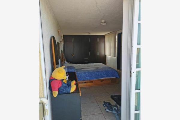 Foto de casa en venta en boulevard el dorado 13 47, santiago teyahualco, tultepec, méxico, 14949148 No. 16