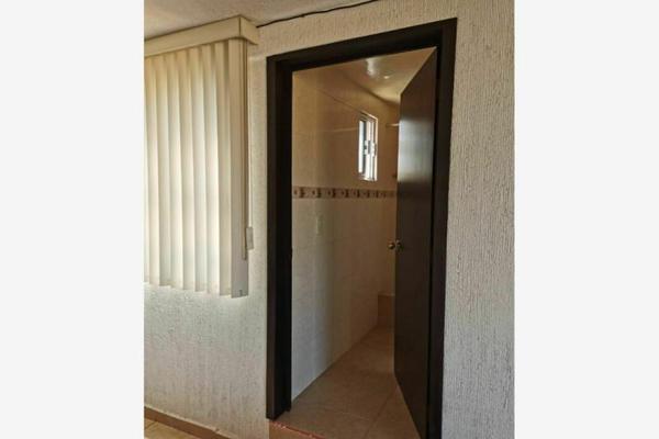 Foto de casa en venta en boulevard el dorado 13 47, santiago teyahualco, tultepec, méxico, 14949148 No. 17
