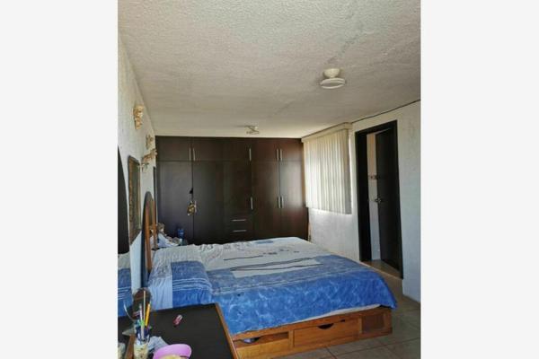Foto de casa en venta en boulevard el dorado 13 47, santiago teyahualco, tultepec, méxico, 14949148 No. 19