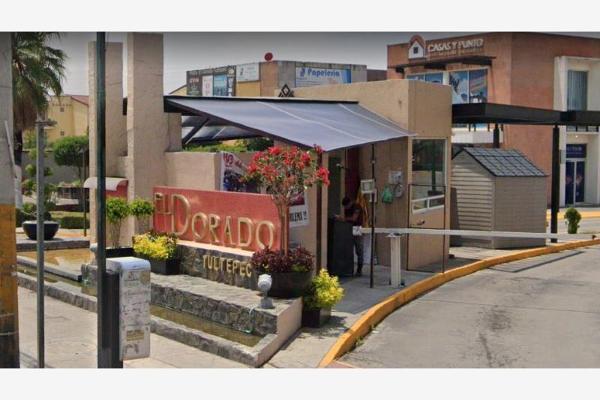 Foto de casa en venta en boulevard el dorado 13, el dorado, tultepec, méxico, 0 No. 01
