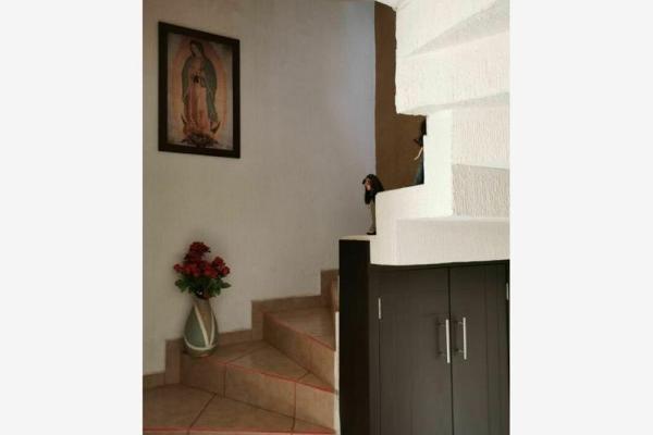 Foto de casa en venta en boulevard el dorado 13, el dorado, tultepec, méxico, 0 No. 08