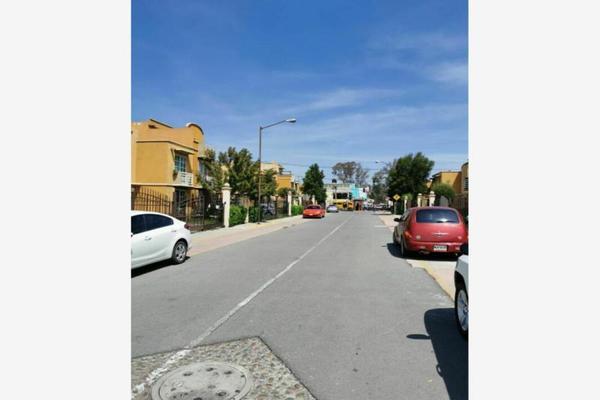 Foto de casa en venta en boulevard el dorado 13, santiago teyahualco, tultepec, méxico, 15257651 No. 03