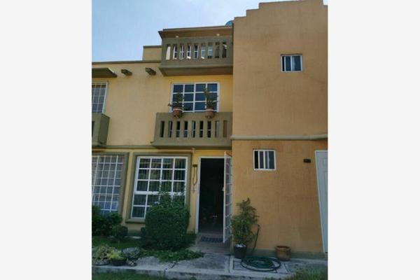 Foto de casa en venta en boulevard el dorado 13, santiago teyahualco, tultepec, méxico, 15257651 No. 04