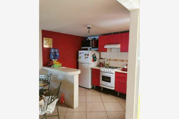 Foto de casa en venta en boulevard el dorado 13, santiago teyahualco, tultepec, méxico, 15257651 No. 05