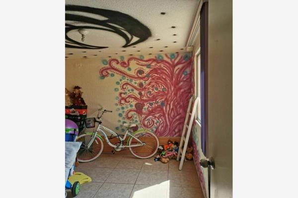 Foto de casa en venta en boulevard el dorado 13, santiago teyahualco, tultepec, méxico, 15257651 No. 11