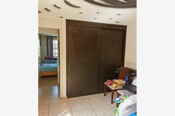 Foto de casa en venta en boulevard el dorado 13, santiago teyahualco, tultepec, méxico, 15257651 No. 12