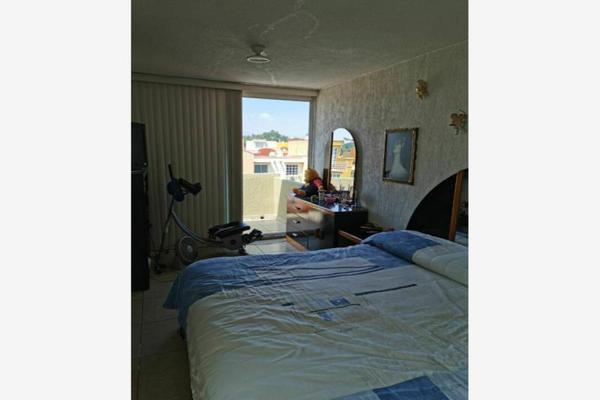 Foto de casa en venta en boulevard el dorado 13, santiago teyahualco, tultepec, méxico, 15257651 No. 15