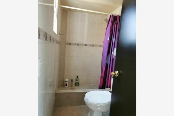 Foto de casa en venta en boulevard el dorado 13, santiago teyahualco, tultepec, méxico, 15257651 No. 19