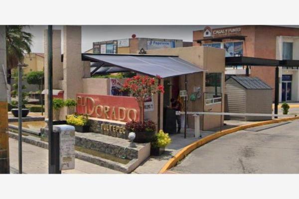 Foto de casa en venta en boulevard el dorado 3, santiago teyahualco, tultepec, méxico, 15291499 No. 01