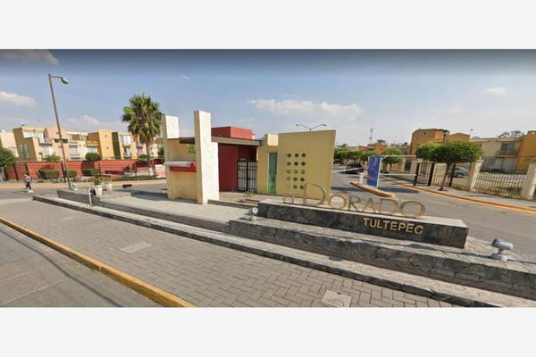 Foto de casa en venta en boulevard el dorado 3, santiago teyahualco, tultepec, méxico, 15291499 No. 02