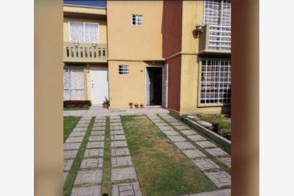 Foto de casa en venta en boulevard el dorado 3, santiago teyahualco, tultepec, méxico, 15291499 No. 03