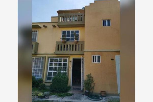 Foto de casa en venta en boulevard el dorado 3, santiago teyahualco, tultepec, méxico, 15291499 No. 04