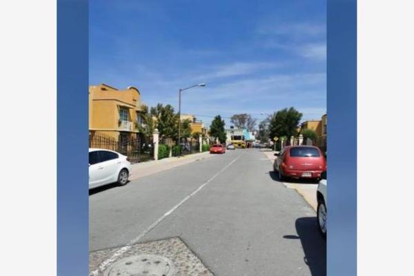 Foto de casa en venta en boulevard el dorado 3, santiago teyahualco, tultepec, méxico, 15291499 No. 06