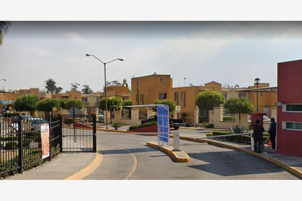 Foto de casa en venta en boulevard el dorado 3, santiago teyahualco, tultepec, méxico, 15291499 No. 07