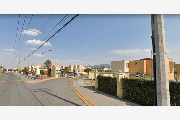 Foto de casa en venta en boulevard el dorado 3, santiago teyahualco, tultepec, méxico, 15291499 No. 10