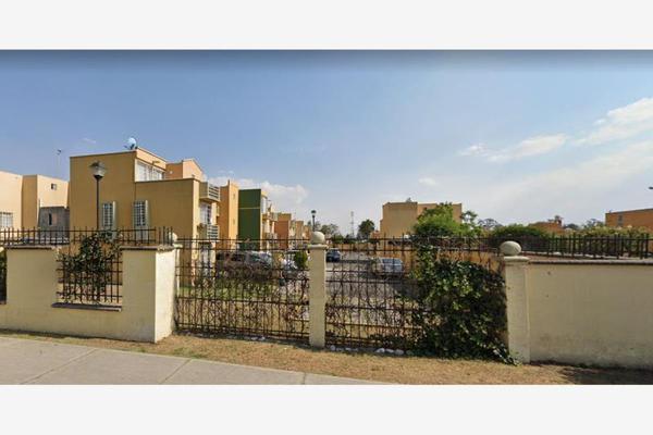 Foto de casa en venta en boulevard el dorado 3, santiago teyahualco, tultepec, méxico, 15291499 No. 11