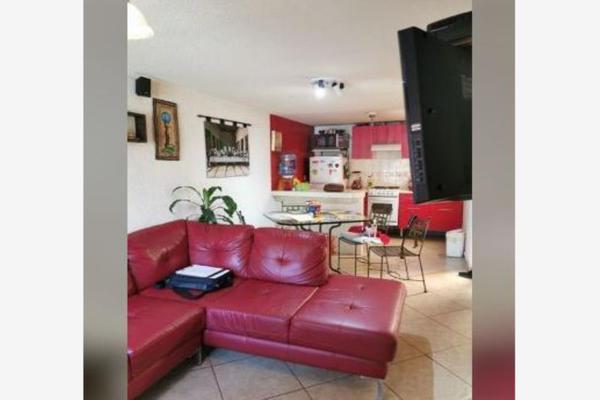 Foto de casa en venta en boulevard el dorado 3, santiago teyahualco, tultepec, méxico, 15291499 No. 12
