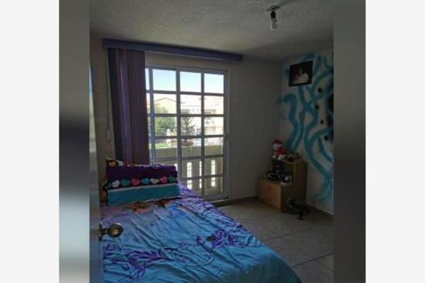 Foto de casa en venta en boulevard el dorado 3, santiago teyahualco, tultepec, méxico, 15291499 No. 13