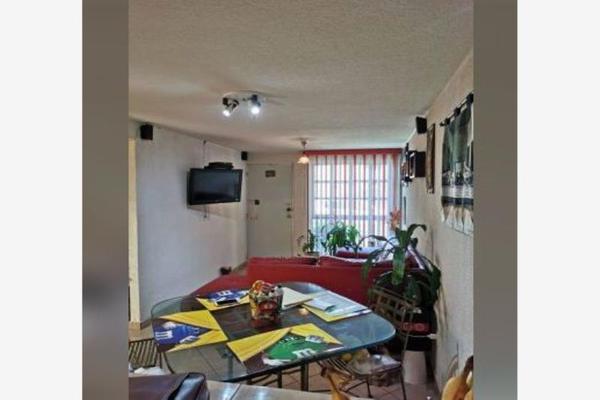 Foto de casa en venta en boulevard el dorado 3, santiago teyahualco, tultepec, méxico, 15291499 No. 14