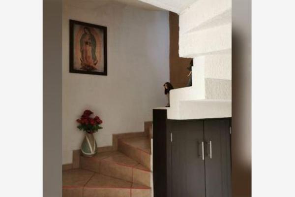 Foto de casa en venta en boulevard el dorado 3, santiago teyahualco, tultepec, méxico, 15291499 No. 15