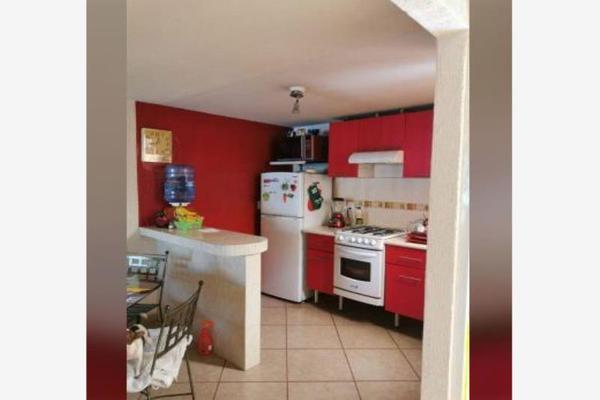 Foto de casa en venta en boulevard el dorado 3, santiago teyahualco, tultepec, méxico, 15291499 No. 17