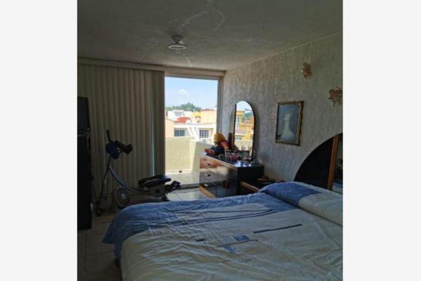 Foto de casa en venta en boulevard el dorado 3, santiago teyahualco, tultepec, méxico, 15291499 No. 18