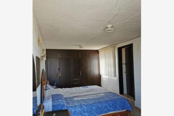 Foto de casa en venta en boulevard el dorado 3, santiago teyahualco, tultepec, méxico, 15291499 No. 22
