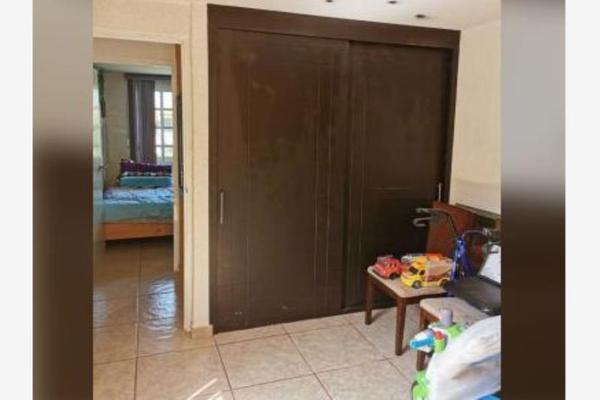 Foto de casa en venta en boulevard el dorado 3, santiago teyahualco, tultepec, méxico, 15291499 No. 24