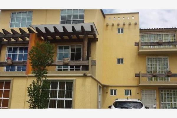 Foto de casa en venta en boulevard el dorado 3, santiago teyahualco, tultepec, méxico, 15315019 No. 02