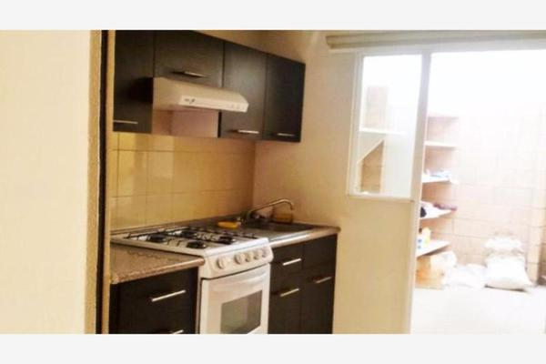 Foto de casa en venta en boulevard el dorado 3, santiago teyahualco, tultepec, méxico, 15315019 No. 04