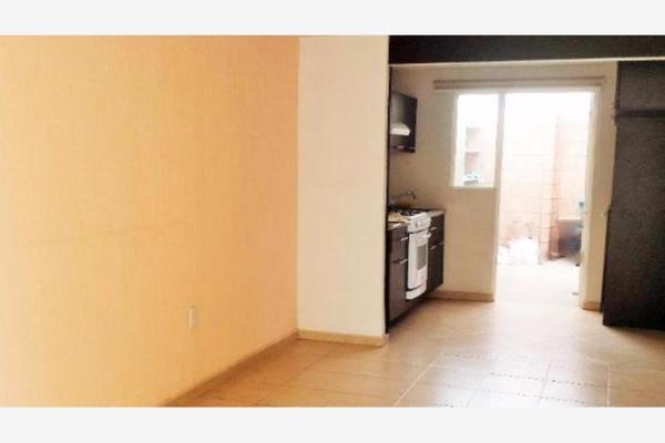 Foto de casa en venta en boulevard el dorado 3, santiago teyahualco, tultepec, méxico, 15315019 No. 05