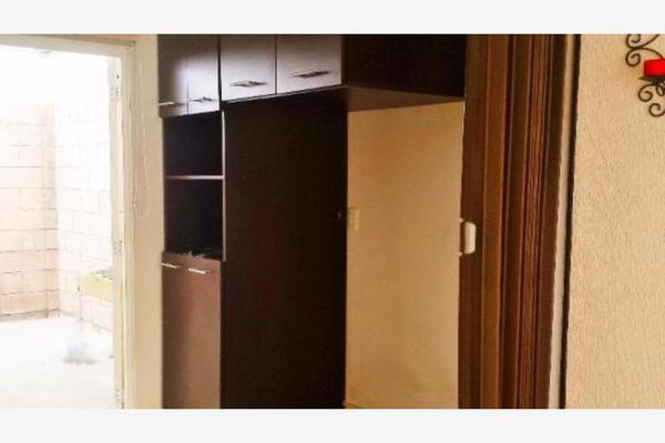 Foto de casa en venta en boulevard el dorado 3, santiago teyahualco, tultepec, méxico, 15315019 No. 07