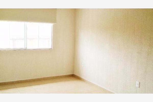 Foto de casa en venta en boulevard el dorado 3, santiago teyahualco, tultepec, méxico, 15315019 No. 08