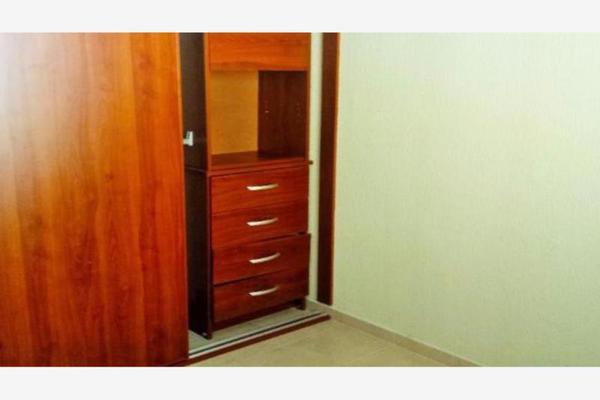Foto de casa en venta en boulevard el dorado 3, santiago teyahualco, tultepec, méxico, 15315019 No. 10