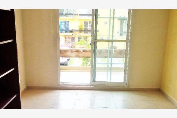 Foto de casa en venta en boulevard el dorado 3, santiago teyahualco, tultepec, méxico, 15315019 No. 12