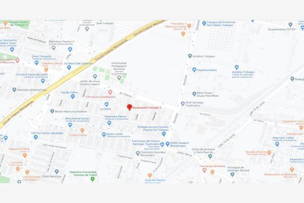 Foto de casa en venta en boulevard el dorado 3, santiago teyahualco, tultepec, méxico, 15315019 No. 13
