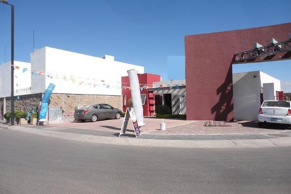 Foto de oficina en venta en boulevard el jacal 0, san josé, corregidora, querétaro, 8541144 No. 02