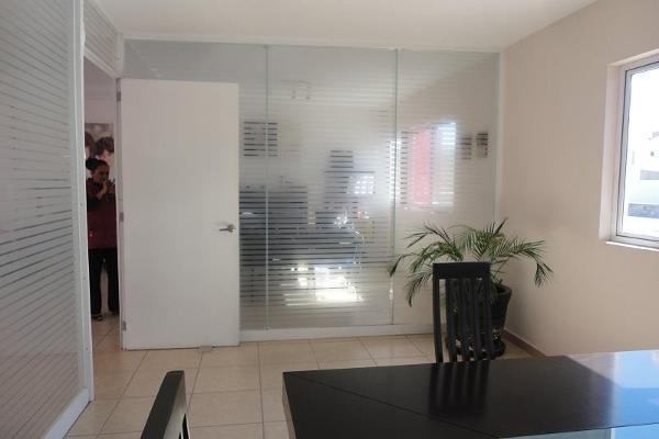 Foto de oficina en venta en boulevard el jacal 0, san josé, corregidora, querétaro, 8541144 No. 04