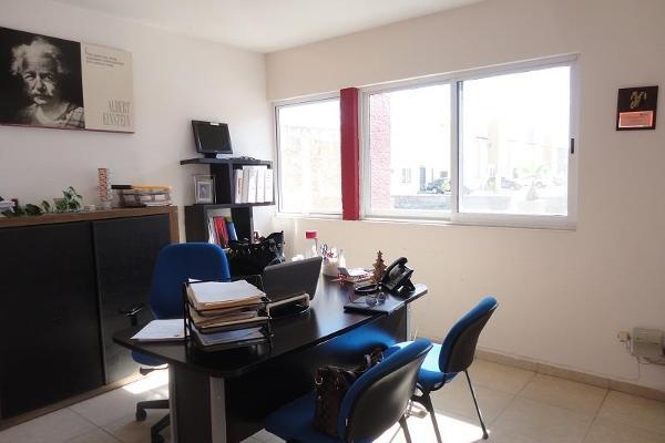 Foto de oficina en venta en boulevard el jacal 0, san josé, corregidora, querétaro, 8541144 No. 06
