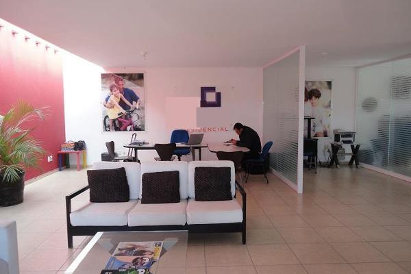 Foto de oficina en venta en boulevard el jacal 0, san josé, corregidora, querétaro, 8541144 No. 09