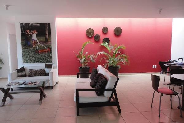 Foto de oficina en venta en boulevard el jacal 0, san josé, corregidora, querétaro, 8541144 No. 10