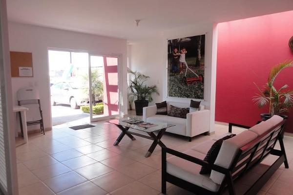 Foto de oficina en venta en boulevard el jacal 0, san josé, corregidora, querétaro, 8541144 No. 11