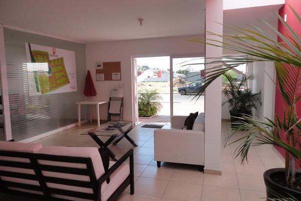 Foto de oficina en venta en boulevard el jacal 0, san josé, corregidora, querétaro, 8541144 No. 12