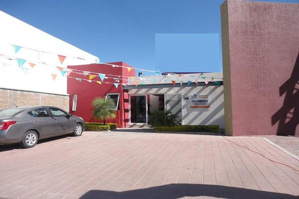 Foto de oficina en venta en boulevard el jacal 0, san josé, corregidora, querétaro, 8541144 No. 01