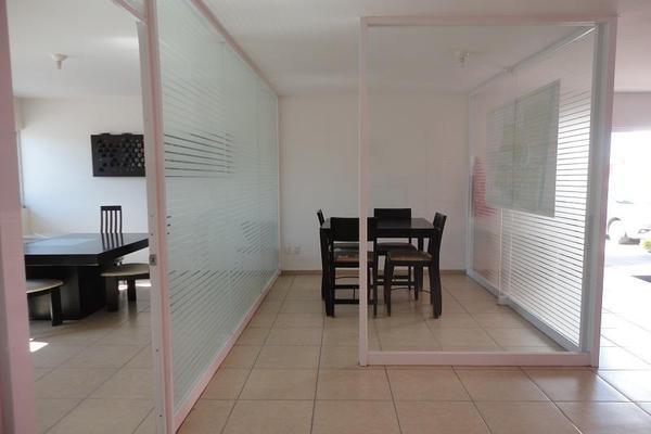 Foto de oficina en venta en boulevard el jacal 0, san josé, corregidora, querétaro, 8541144 No. 07