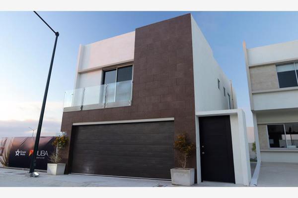 Foto de casa en venta en boulevard el rosario 211, margarita residencial, tijuana, baja california, 10016051 No. 01