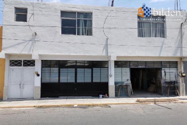 Foto de local en renta en boulevard enrique carrola antuna 100, rincón de agricultura, durango, durango, 0 No. 01