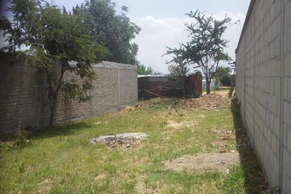 Foto de terreno habitacional en venta en boulevard escuela m?dico militar 03, cuilápam de guerrero centro, cuilápam de guerrero, oaxaca, 8878751 No. 02