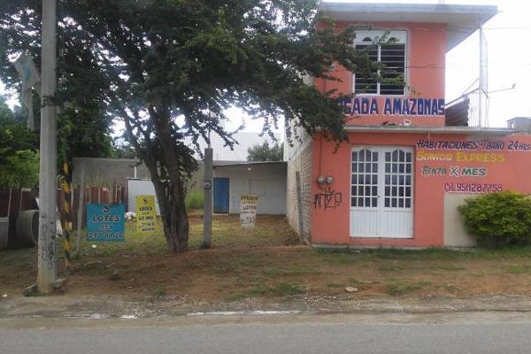 Foto de terreno habitacional en renta en boulevard escuela m?dico militar 03, san lucas, cuilápam de guerrero, oaxaca, 8878426 No. 04